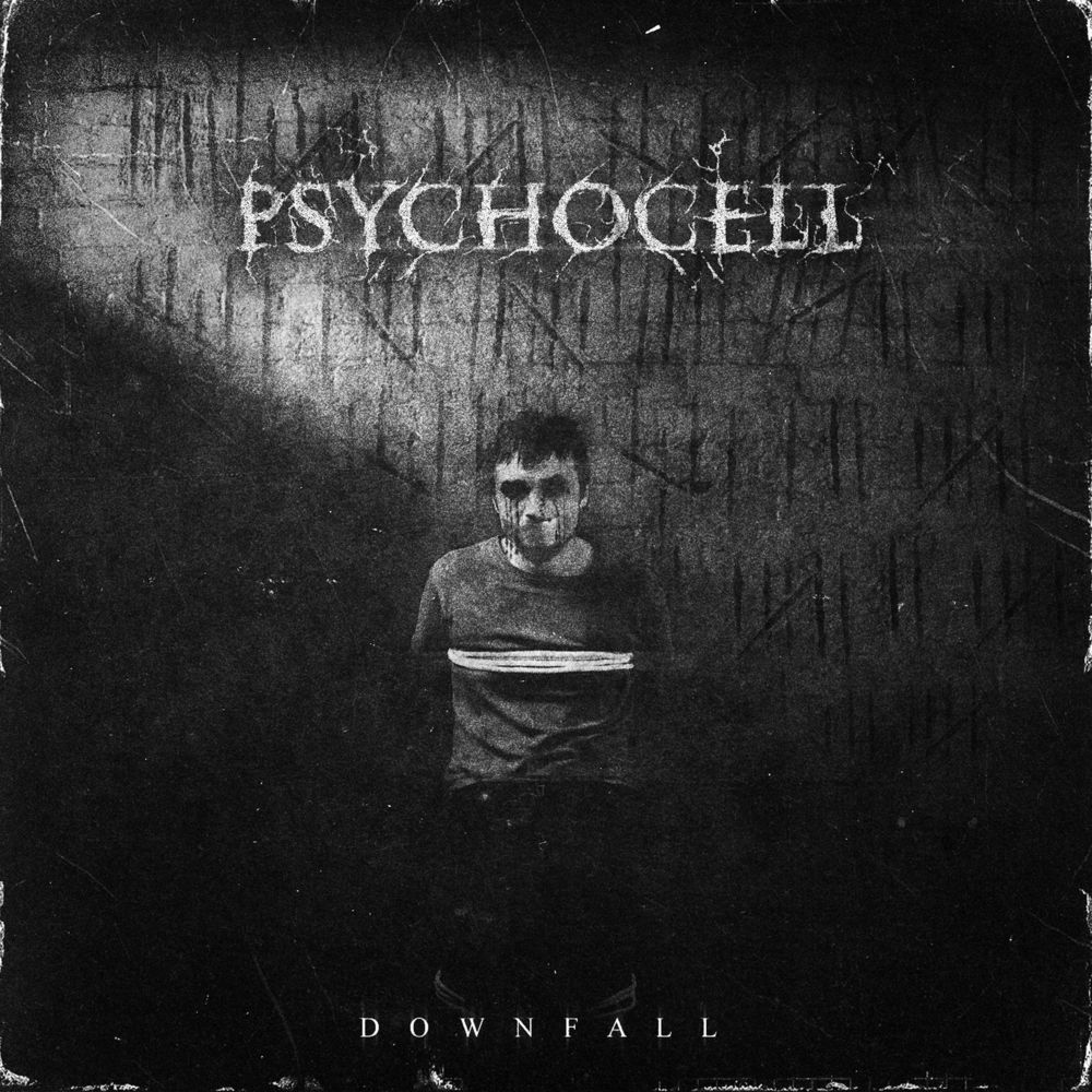 PsychoCell - Downfall [EP]