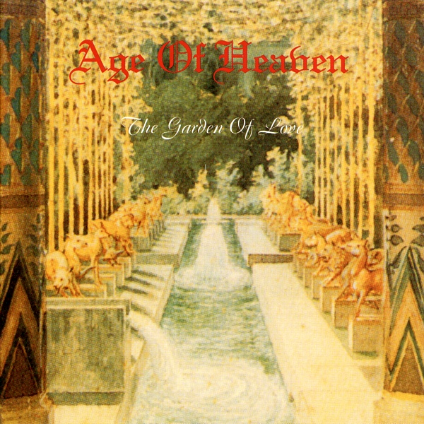Age Of Heaven - Discography (1991 - 1996)