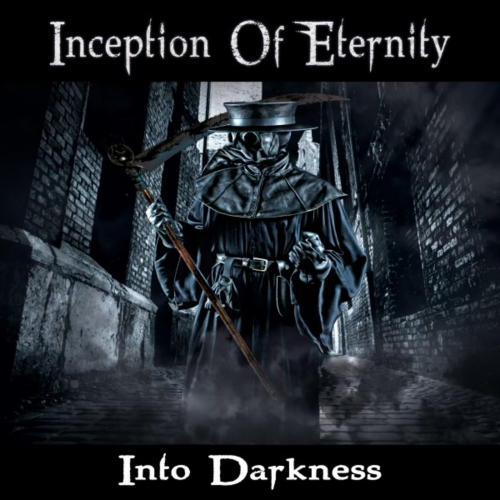 Inception Of Eternity - Into Darkness