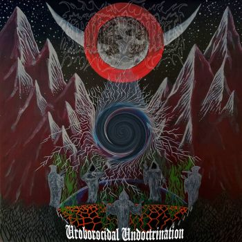 Miasmic - Uroborocidal Undoctrination